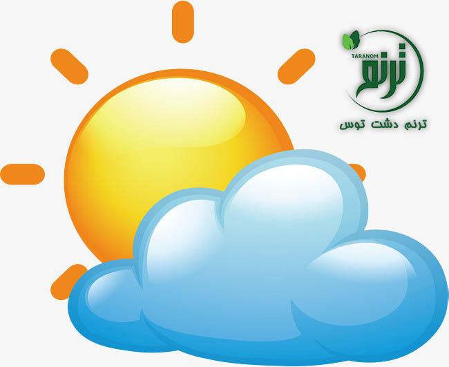 توصیههای سازمان هواشناسی برای کشاورزان