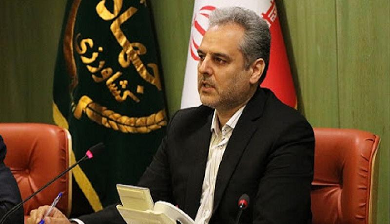 پیام تبریک رئیس انجمن واردکنندگان کود و سم ایران در پی انتصاب وزیر جهاد کشاورزی